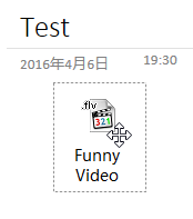 Test  2015 4 月 6B  Funny  19 : 30