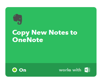0 Copy New Notes to OneNote 0 on worh with 0 訁
