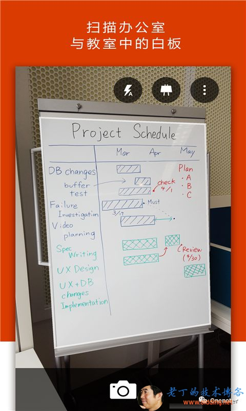 gogangan  Project Schedule